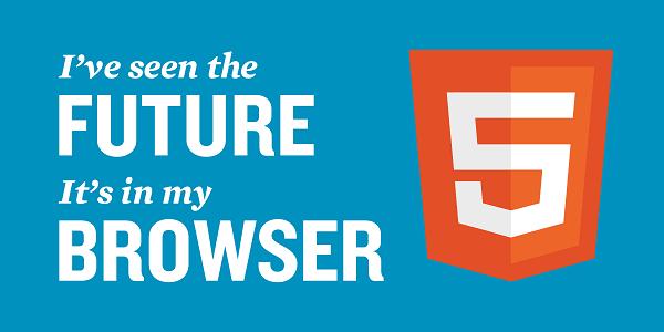 HTML5标准之争