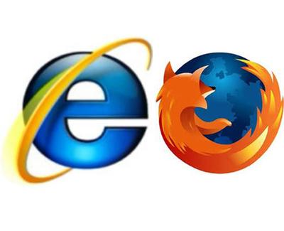 ie浏览器和火狐浏览器哪个好