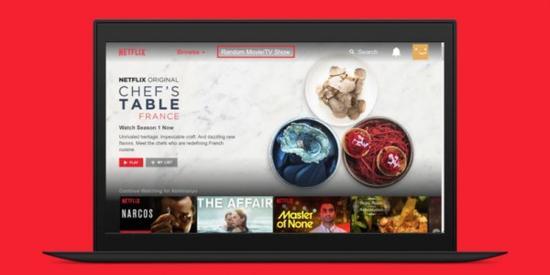 Edge浏览器独播Netflix 4K视频