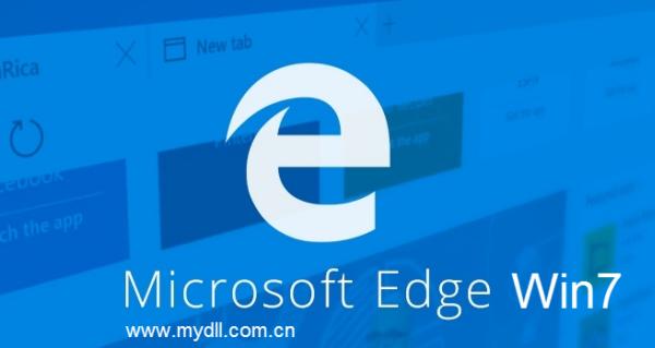 Edge浏览器For Win7