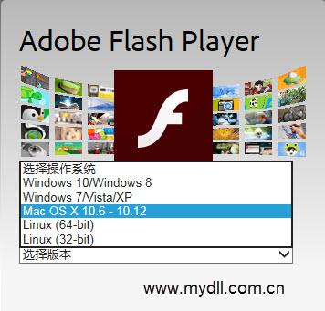 Safari Flash插件下载