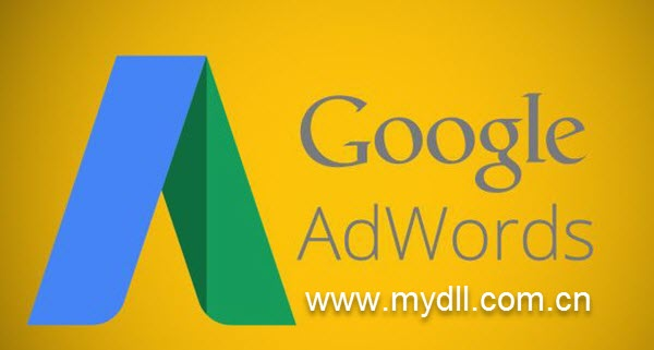 Google Adwords 广告