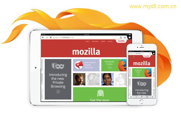 火狐手机浏览器iOS版