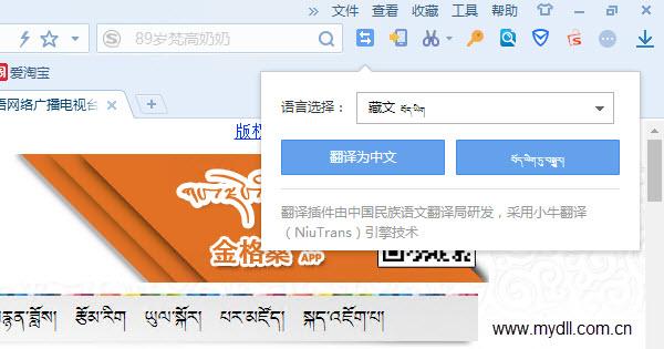 少数民族语言翻译软件