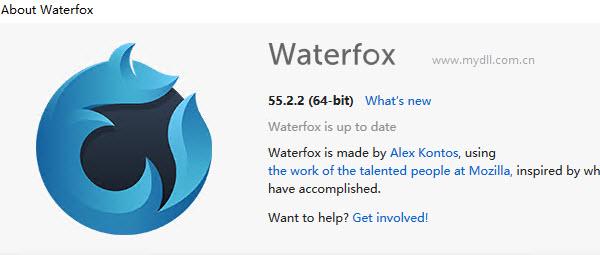 Waterfox55正式版
