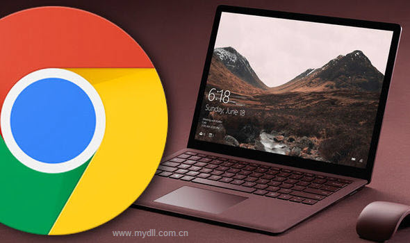 Google Chrome 碾压 Microsoft Edge