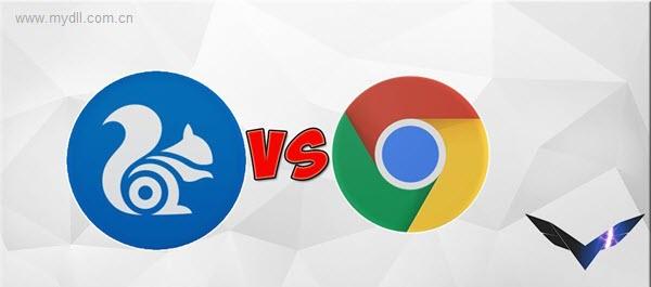UC VS Chrome