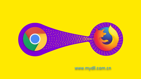 Chrome转移到Firefox