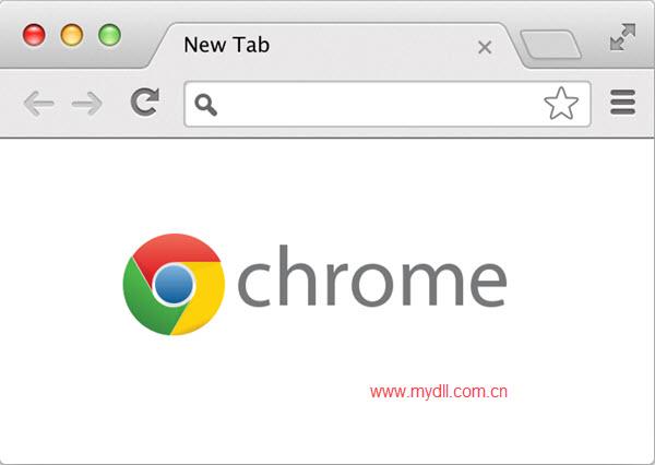 Chrome新标签页