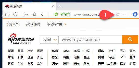 UC浏览器兼容模式