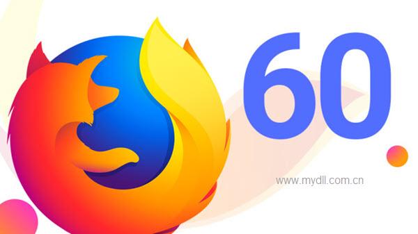 60版火狐浏览器