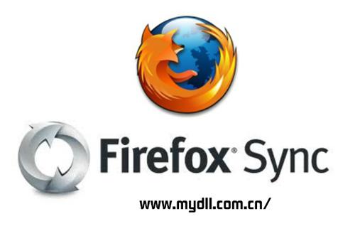 firefox-sync-同步