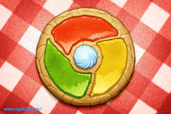 Chrome Cookie