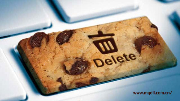 删除Cookies