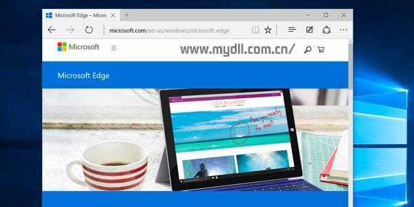 微软Edge浏览器