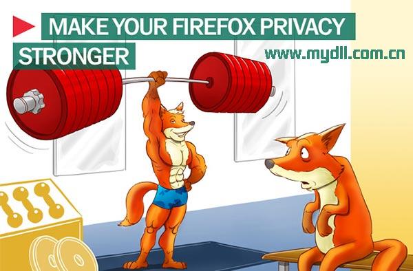 强大的隐私保护