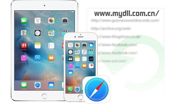 Safari手机浏览器