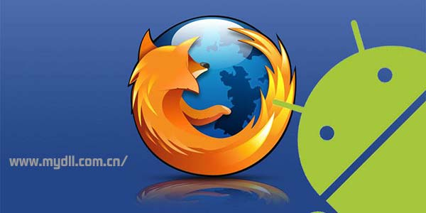 Firefox-For-Android
