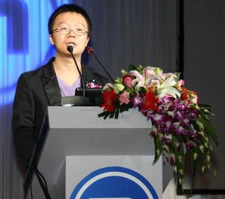 傲游浏览器公司CEO