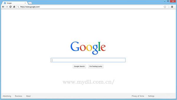 简洁的谷歌浏览器