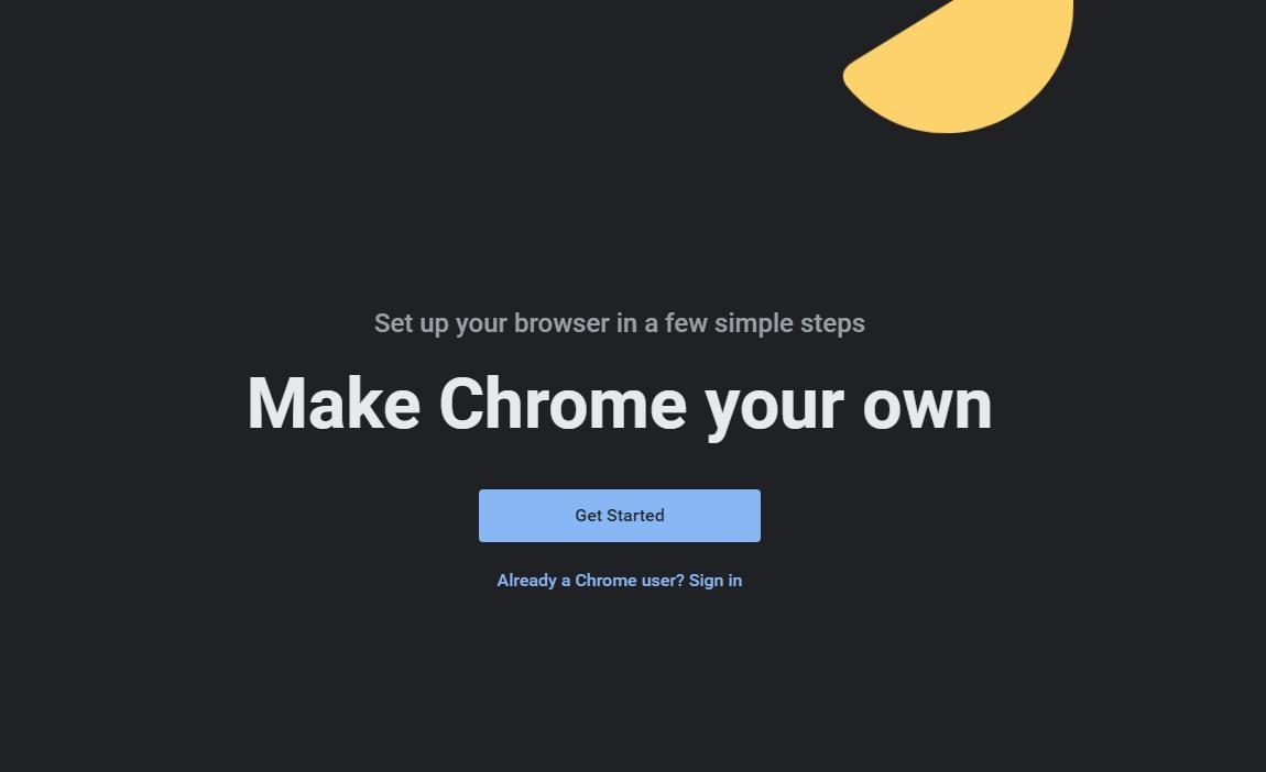 定制谷歌浏览器