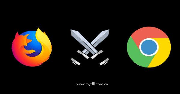 Firefox-quantum-vs-Chrome