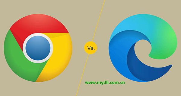 Edge和Chrome区别是什么?