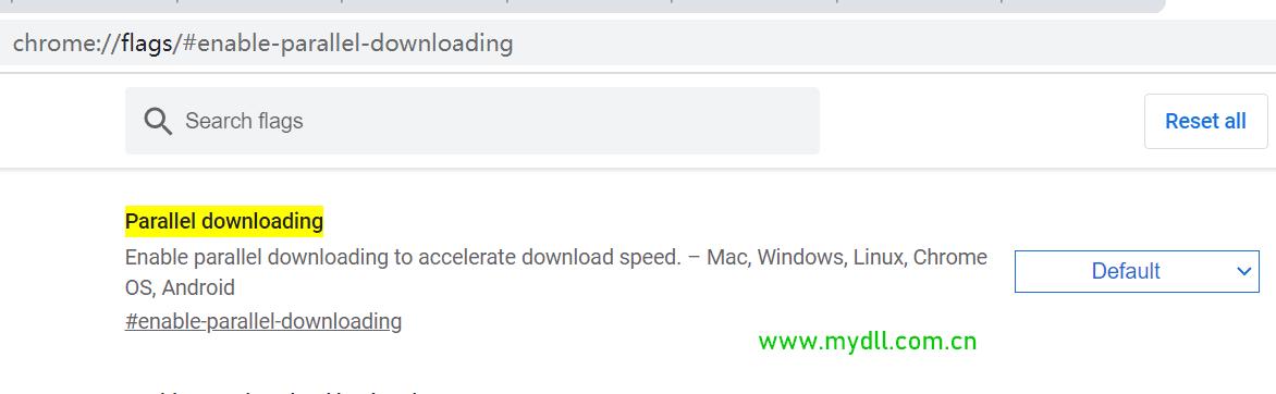 谷歌浏览器多线程优化